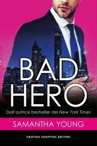 "Recensione ""Bad Hero"""