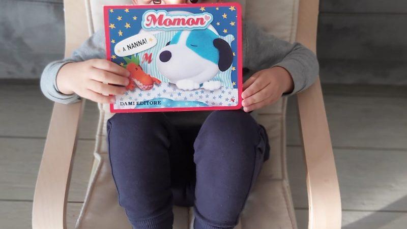 """Recensione """"Momon. A nanna!"""""""