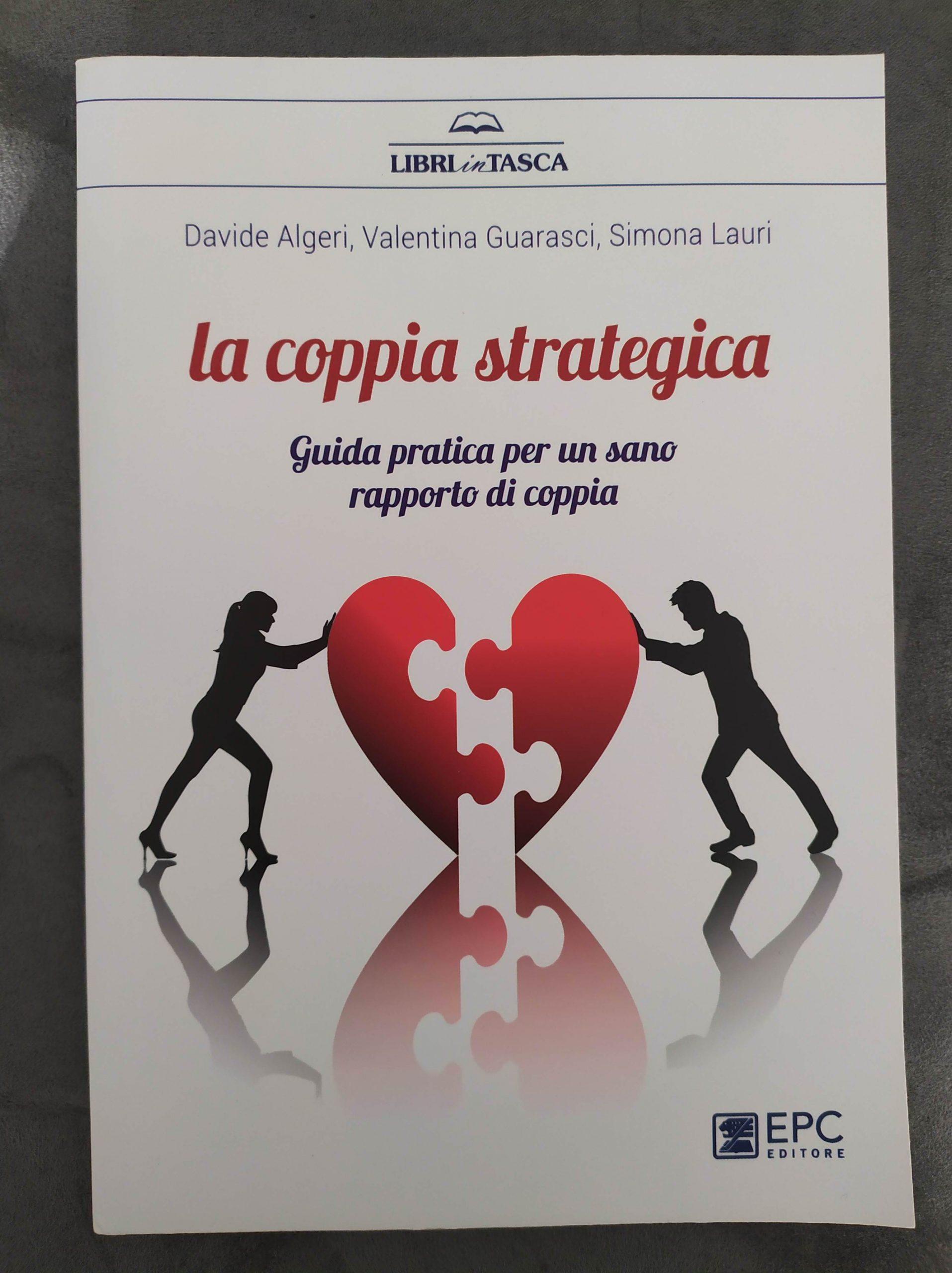 """Recensione """"La coppia strategica"""""""
