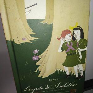 """Recensione """"Il segreto di Isabella"""""""