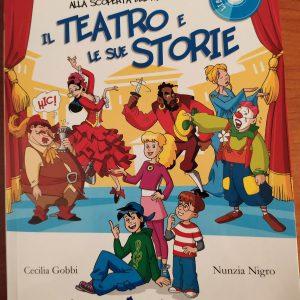 """Recensione """"Il teatro e le sue storie"""""""