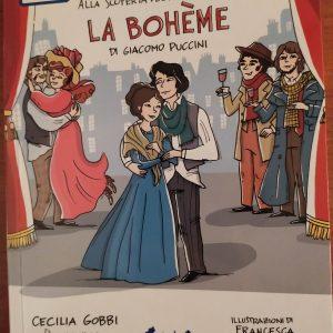 """Recensione """"La bohème"""""""