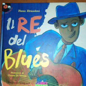 """Recensione """"Il re del Blues"""""""