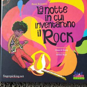 """Recensione """"La notte in cui inventarono il rock"""""""