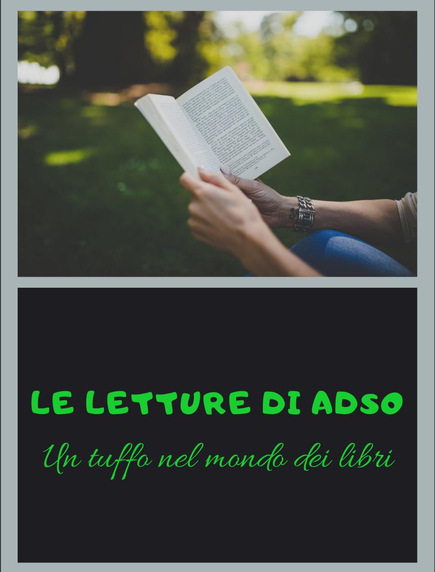 Le letture di Adso