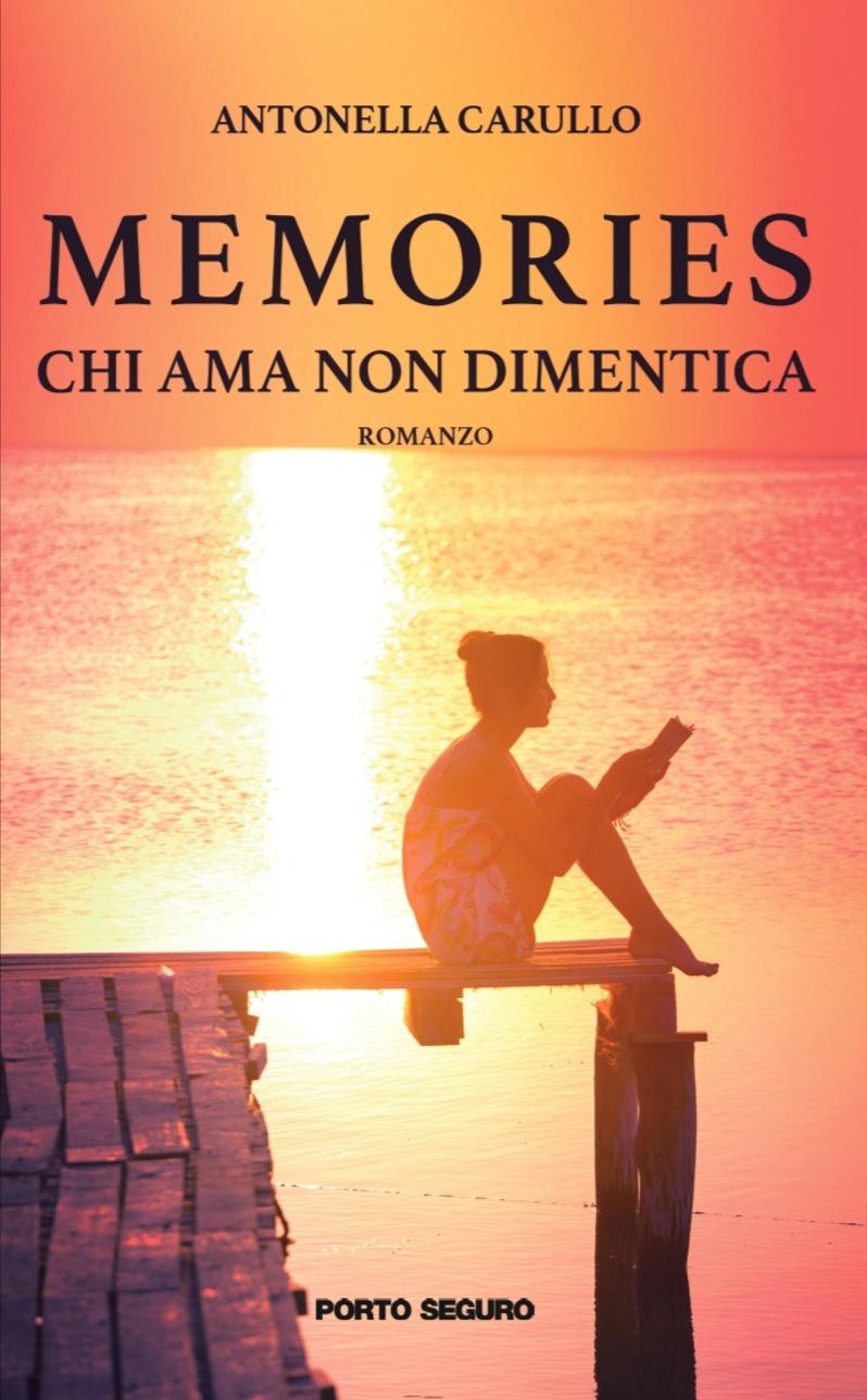 """Recensione """"Memories. Chi ama non dimentica"""""""