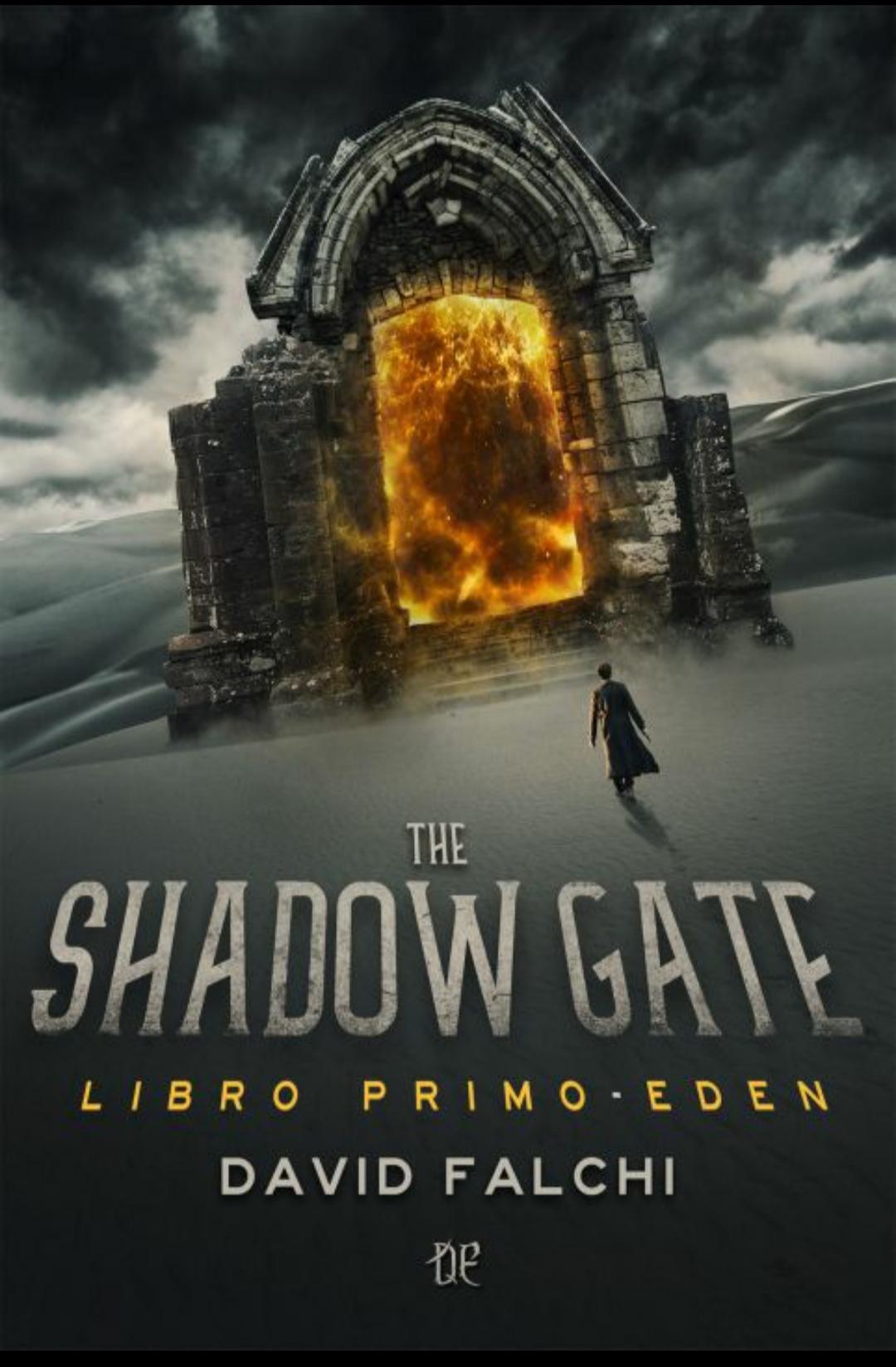 Eden. The Shadow Gate I