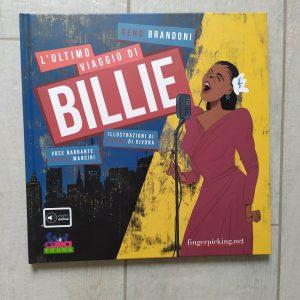 L'ultimo viaggio di Billie