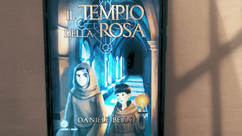 Il Tempio della rosa