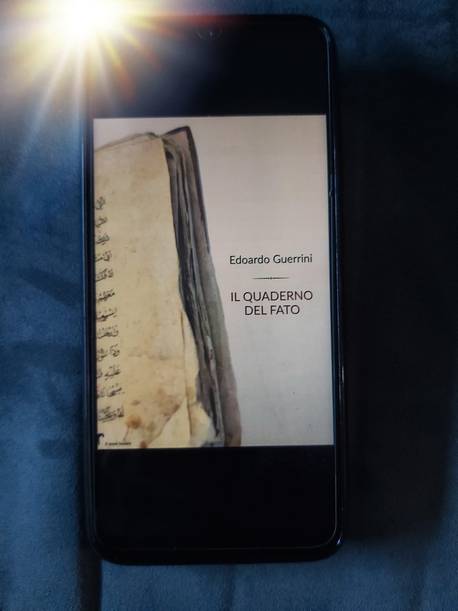 Il quaderno del fato